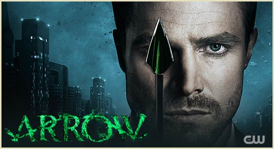 arrow-comicspod