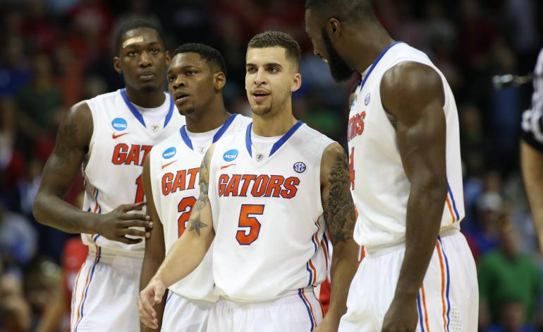 With a 30-game winning streak in tow, Billy Donovan's Florida Gators will have to defeat familiar adversaries in order to win a national title.
