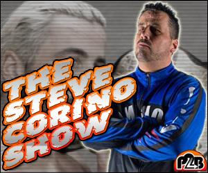 This Week On The Steve Corino Show