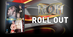 This weeks Tuesday Roll Out