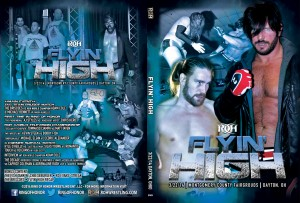 This weeks Roll Out Tuesday DVD