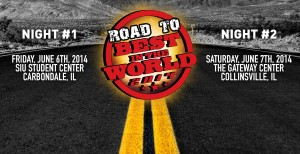After War Of The Worlds all Roads Lead To BITW