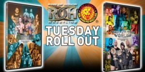 This weeks Tuesday Rollout