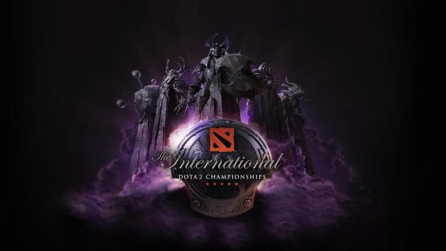 The International IV