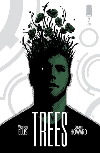 Trees #2 cover