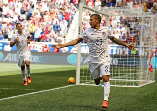 Soccer: Friendly-USA vs Turkey
