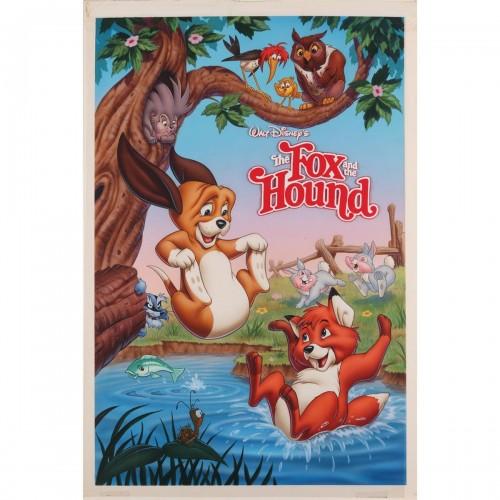 foxand thehound