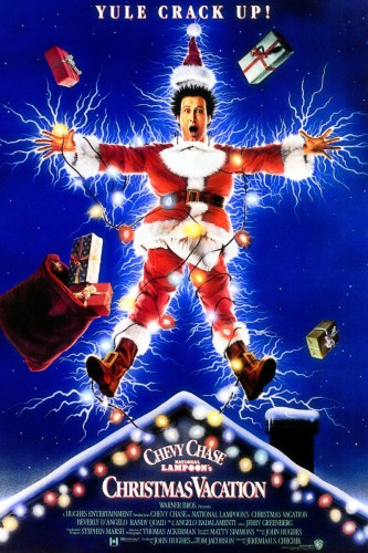 Christmas Vacation led all honorable mentions in 1990 with 9 points -- a first-place vote and a second-place vote.