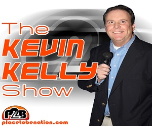On Episode 14 of the Kevin Kelly Show