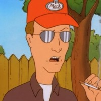 dalegribble