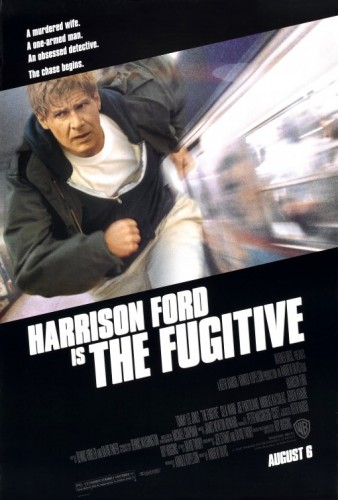 The Fugitive led all honorable mentions with 9 points -- a first-place vote, a third-place vote and a fifth-place vote.