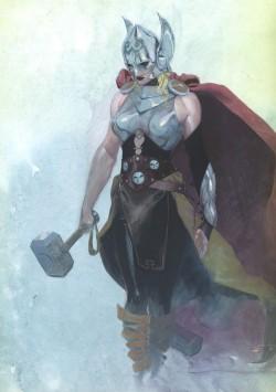 She-Thor