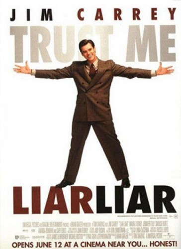 Liar Liar just missed the cut, finishing with 9 points on a second-place vote, a third-place vote and a fourth-place vote.