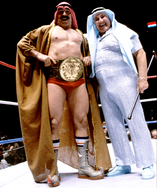 The Iron Sheik's one-month reign as WWF Champion between Bob Backund and Hulk Hogan was short but vital to the sweeping changes in the WWF at that time.