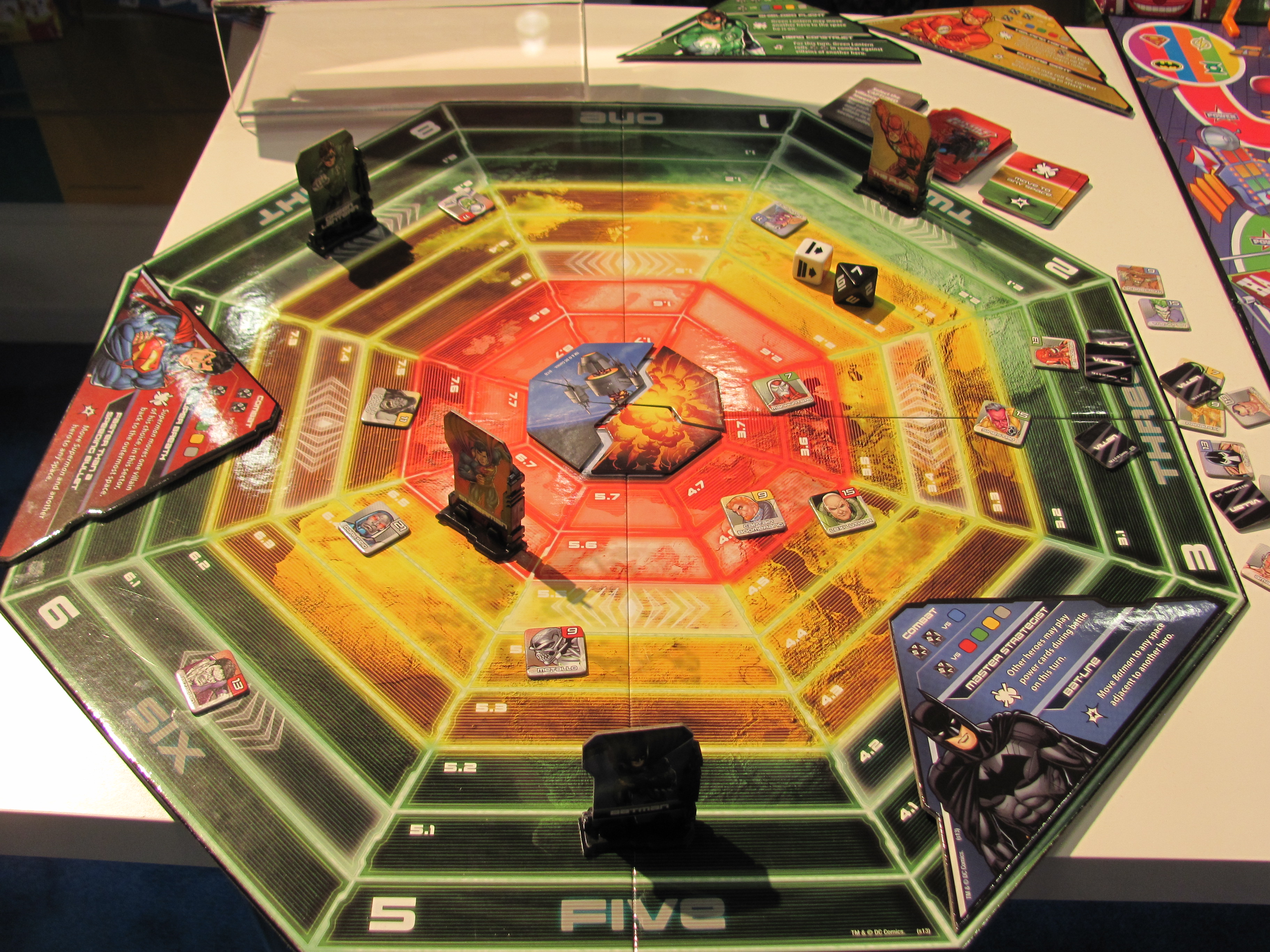 Justice-League-Axis-of-Villains-Strategy-Game-Board