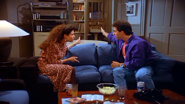 Seinfeld pic 2.13 - The Deal