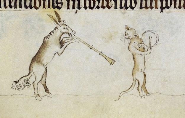 medieval-band