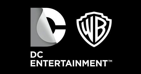 DC/WB logo