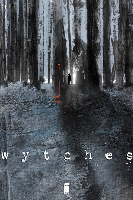 Wytches #1 cover