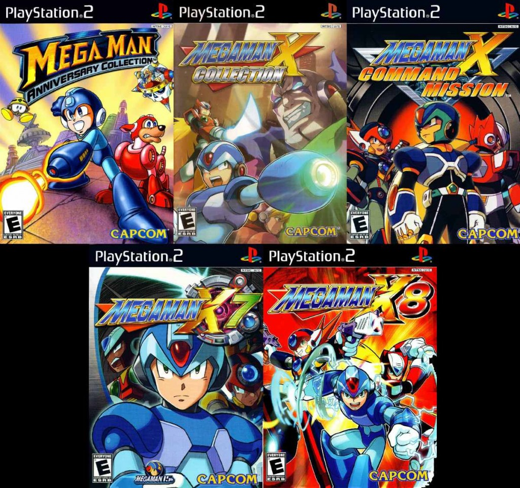 megaman-collection-para-ps2-frete-gratis--10349-MLB20028470443_012014-F