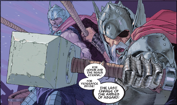 """If you read this without listening to """"Immigrant Song,"""" you're doing it wrong."""
