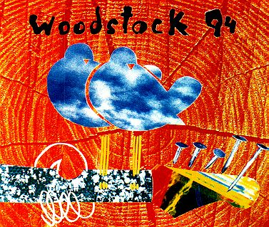 Woodstock '94: Three More Days of Peace, Music…Drugs and Mud