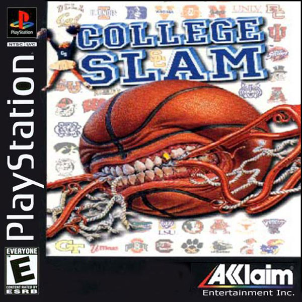 college-slam-usa