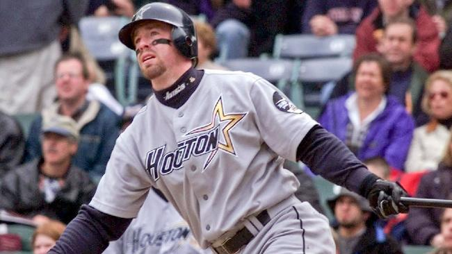 Hideous uniform aside, Jeff Bagwell's a Hall of Famer.