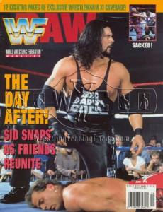 1995 Magazine