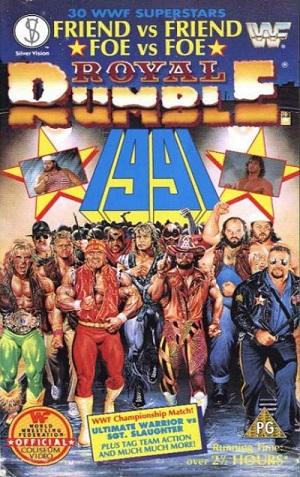 Rumble-1991