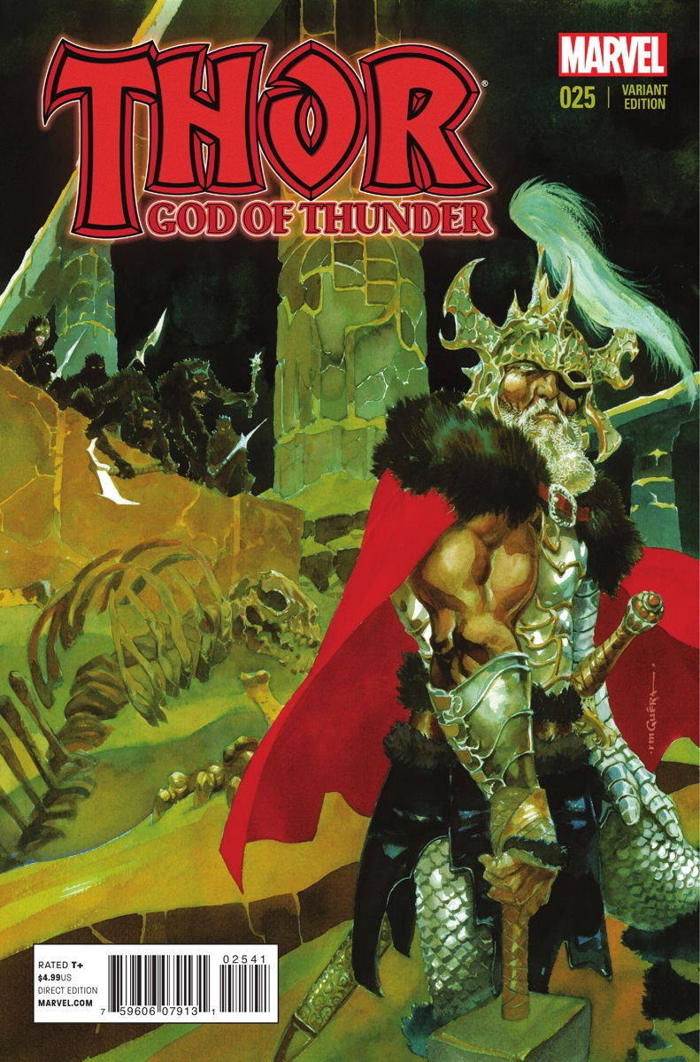 Thor_God_of_Thunder_Vol_1_25_RM_Guera_Variant