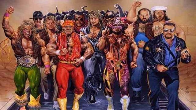 royal-rumble-1991