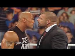 Remember the WrestleMania match we never had?