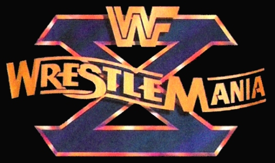 wrestlemania-10-logo