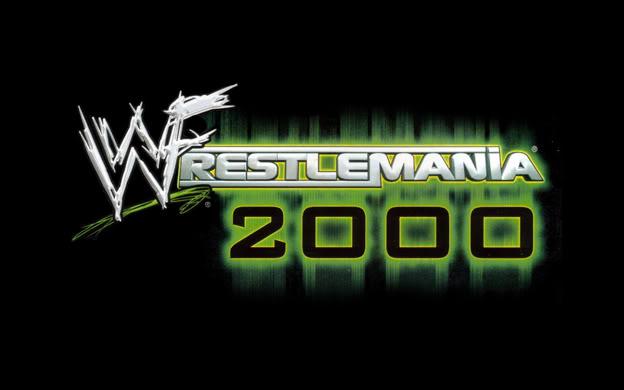 wrestlemania-16-logo
