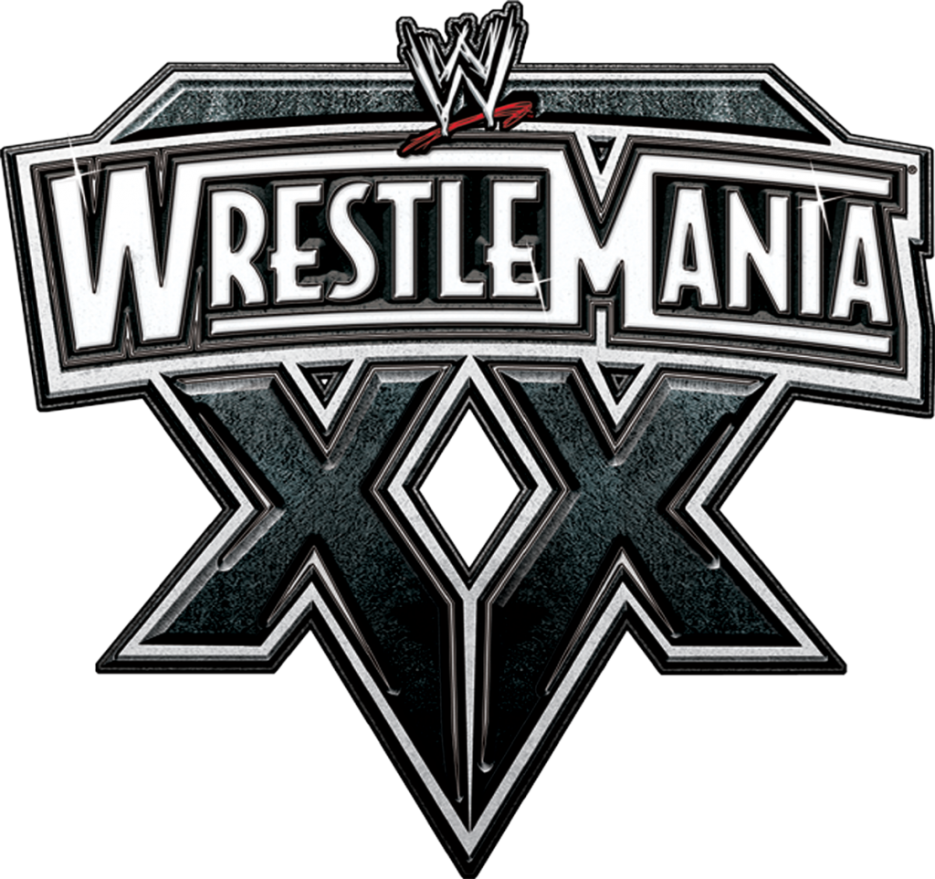 wrestlemania-20-logo