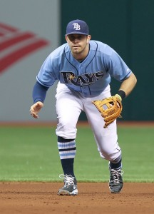 It could be long year for Evan Longoria and the Rays.