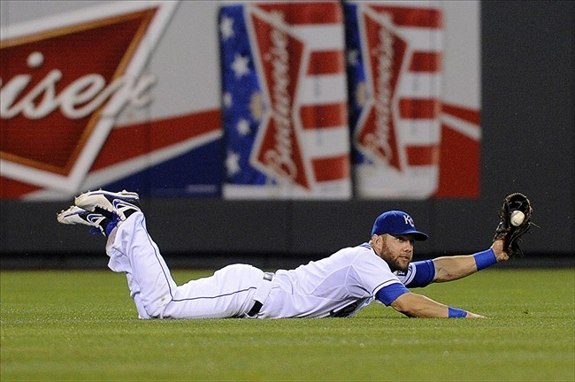 The Royals will need more top-notch defense from Alex Gordon & Co. to contend this year.