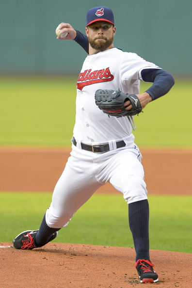 There's a Google Image tab for Corey Kluber's beard. I swear to God.