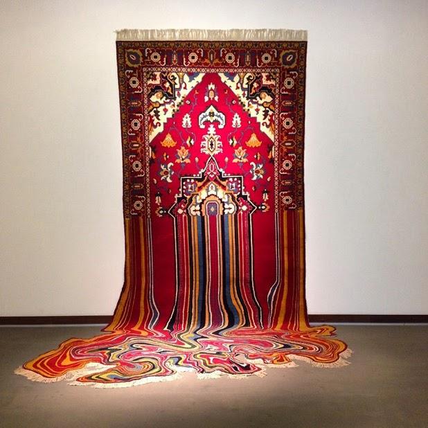 Faig-Ahmed-carpet