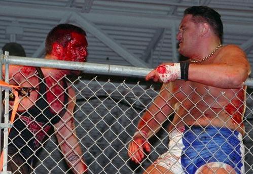 Samoa_Joe_vs_Jay_Briscoe_Steel_Cage_ROH