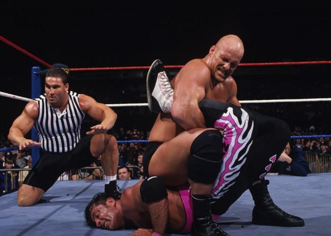 WrestleMania-126