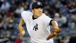 A lot is riding on the health of Masahiro Tanaka and the other Yankee starters.