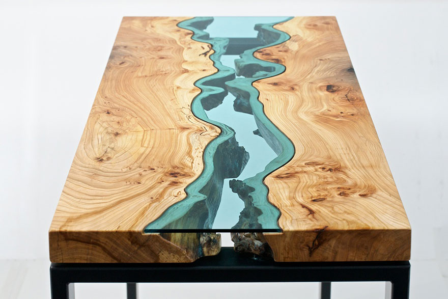 river-table