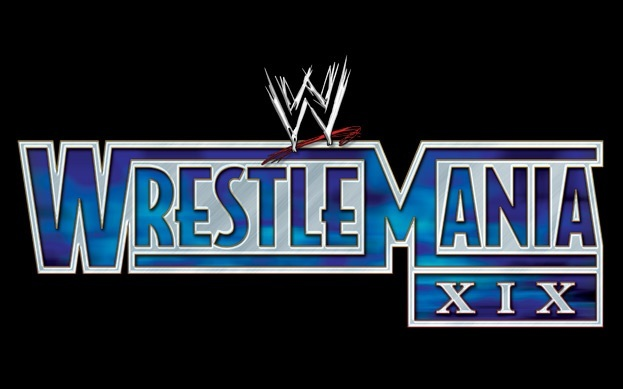 wrestlemania-19-logo