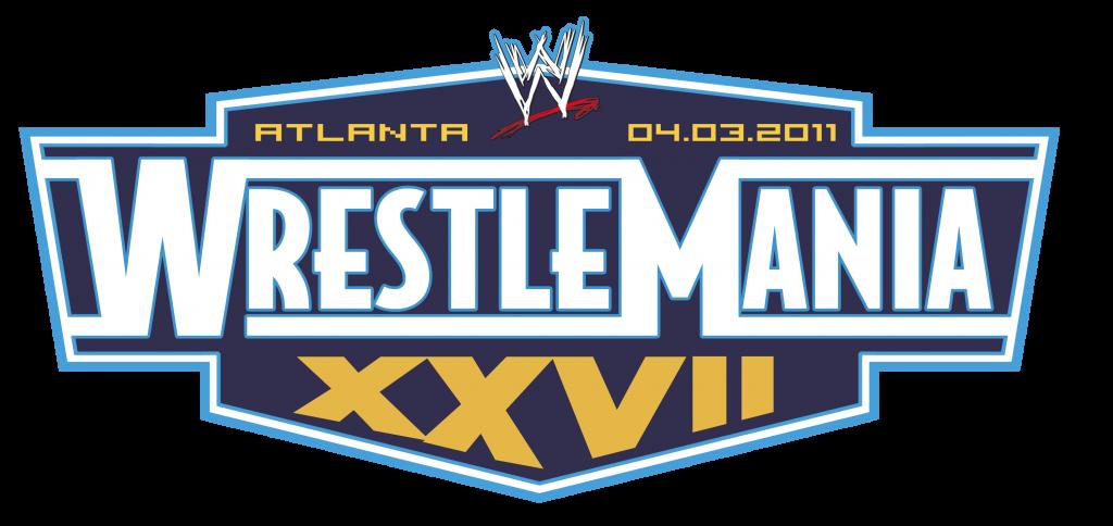 wrestlemania-27-logo