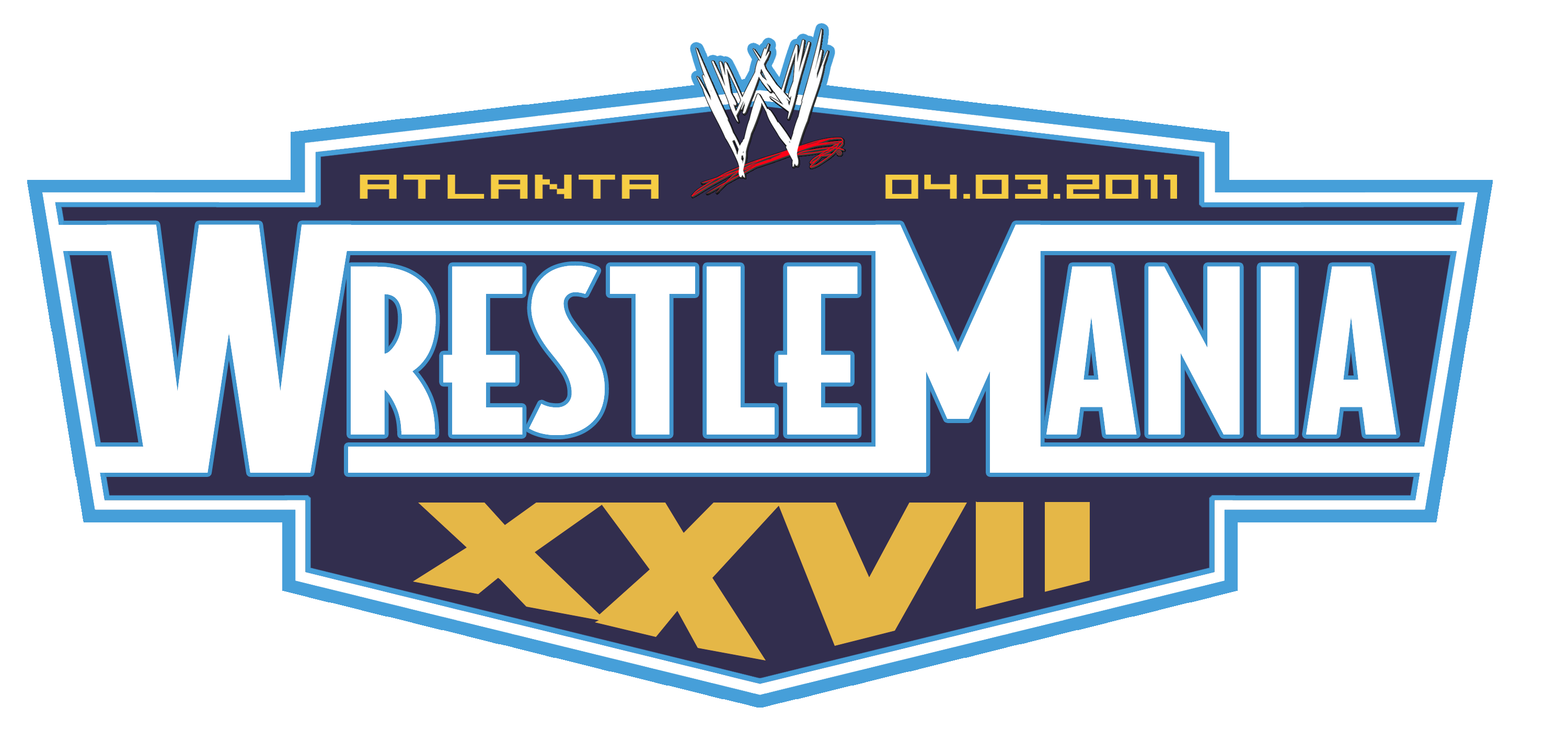 wrestlemania-27-logo