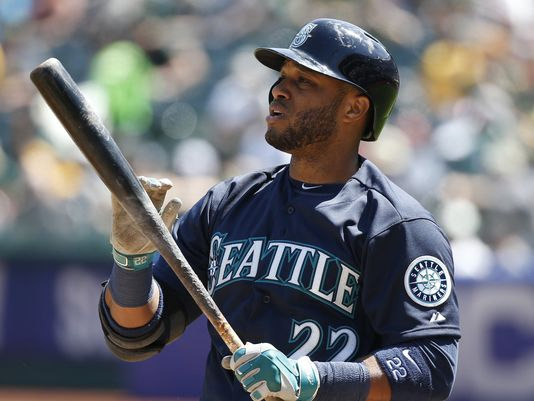 After finishing one game shy last year, Robinson Cano looks to get Seattle back to the playoffs for the first time since 2001.