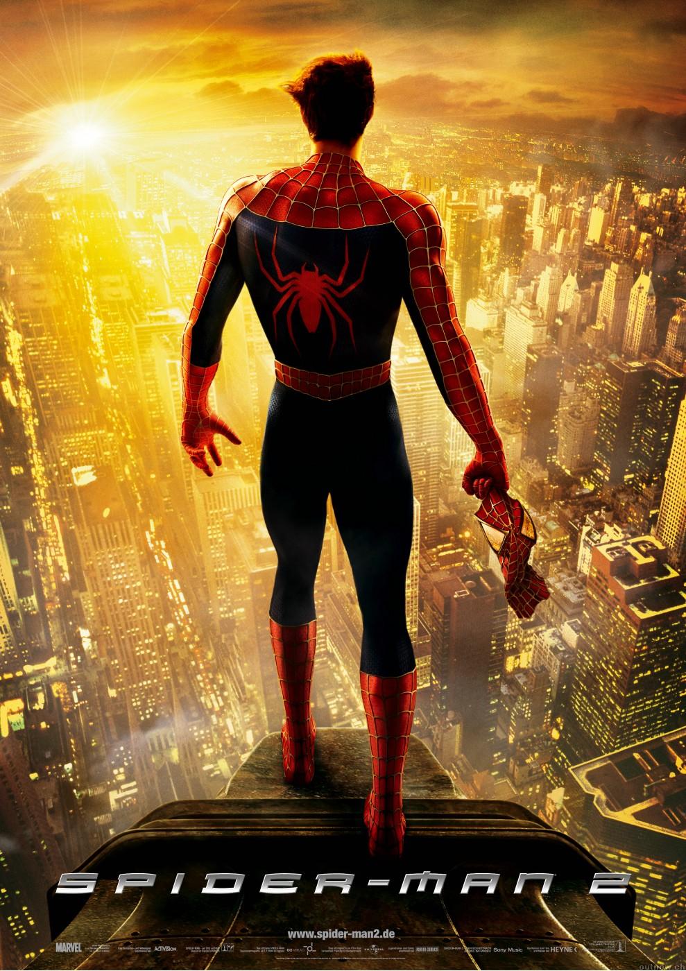 Spider-Man_2_Poster_1