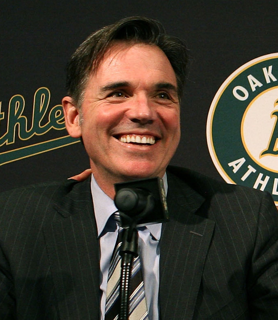 Will Billy Beane's latest makeover work in Oakland?